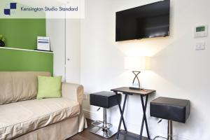 Apartamento City Marque Kensington Serviced Apartments, Londres