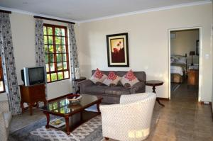 Comfort Double or Twin Room - Garden View