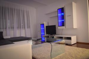 Ferienwohnung Moonlight Apartment, Bukarest
