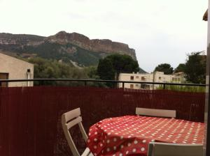 Photo of Appartement Cap Canaille