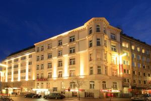 Photo of Novum Hotel Eleazar City Center