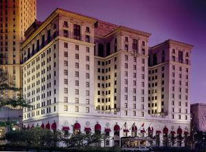 Photo of Renaissance Cleveland, A Marriott Luxury & Lifestyle Hotel