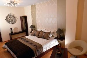 Ficoa Real Suites, Отели  Ambato - big - 5
