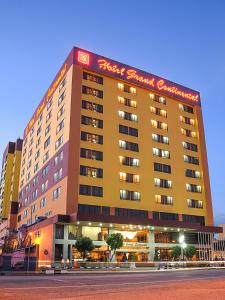 Photo of Hotel Grand Continental Kuantan