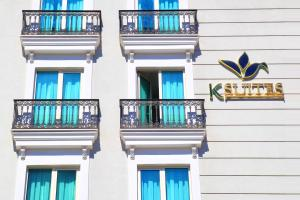 Photo of K Suites Hotel