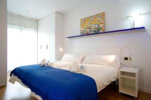 Appartamento BarcelonaForRent Vila Olimpica Beach, Barcellona