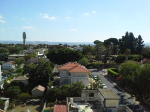 Kfar Saba View Apartment, Apartments  Kefar Sava - big - 27