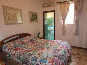 B&B Palazzo a Mare, Bed & Breakfasts  Capri - big - 15
