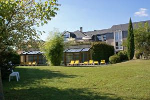 Luccotel, Hotels  Loches - big - 17