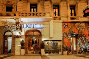 Photo of La Fresque Hotel