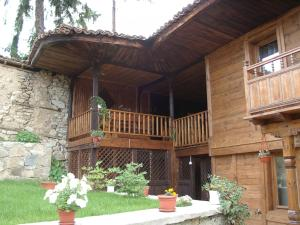 Photo of Sarafova Guest House
