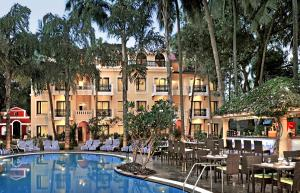 Photo of Phoenix Park Inn Goa