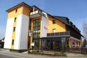 Willmersdorfer Hof, Hotels  Cottbus - big - 61