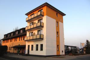 Willmersdorfer Hof, Hotels  Cottbus - big - 60