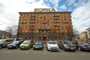 Smart Hostel Minsk