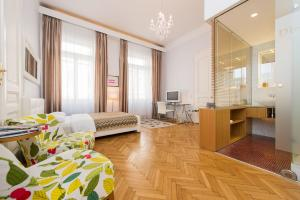 Bed and Breakfast Rosa Linde - Comfort B&B, Vienna