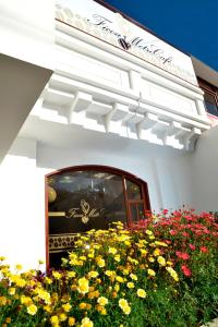 Ficoa Real Suites, Отели  Ambato - big - 34