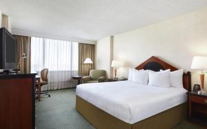 Double Tree By Hilton Washington Dc – Crystal City