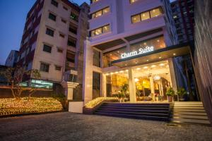 Photo of Charm Suite Saigon Hotel