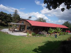 Photo of Little Earth Lodge