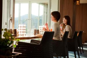 Shodoshima International Hotel, Ryokans  Tonosho - big - 47