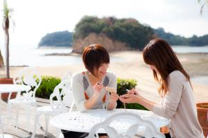 Shodoshima International Hotel, Ryokans  Tonosho - big - 35