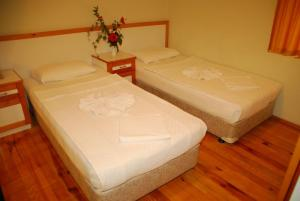 Green House Apart Hotel, Aparthotels  Gümbet - big - 43