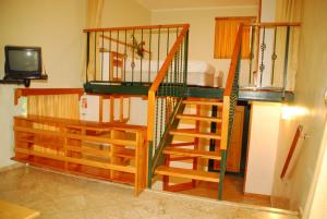 Green House Apart Hotel, Aparthotels  Gümbet - big - 41