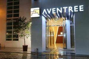 Photo of Aventree Hotel Busan