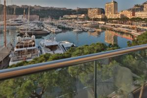 Miramar: Accommodatie in hotels Monte Carlo - Hotels
