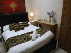 stay in battersea in London, Greater London, England