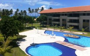 Carneiros Beach Resort