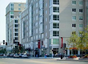 Photo of Apartment Suites In Seaport Boston