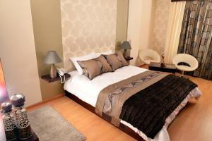 Ficoa Real Suites, Отели  Ambato - big - 21