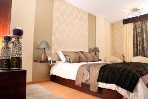 Ficoa Real Suites, Отели  Ambato - big - 24
