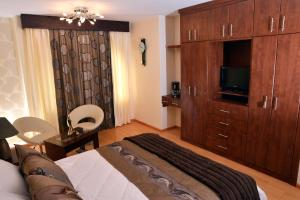 Ficoa Real Suites, Отели  Ambato - big - 19