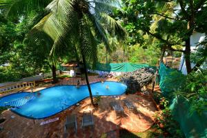 Silver Sands Sunshine - Angaara, Hotels  Candolim - big - 31