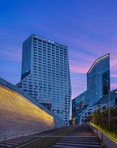 Photo of Ascott Raffles City Chengdu