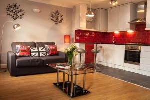 Lamington – Hammersmith Serviced apartamentos