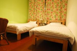 Harbin North International Youth Hostel, Ostelli  Harbin - big - 28