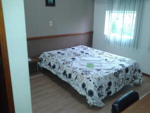 Deluxe Triple Room with 1 single bed and 1 double bed