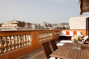 Foto Rent Top Apartments Passeig Sant Joan