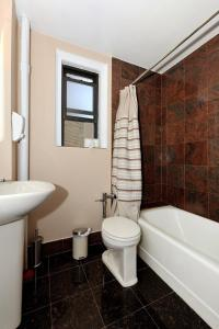 Two Bedroom Apartment- West 34th Street, Apartmány  New York - big - 10