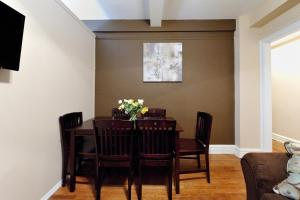 Two Bedroom Apartment- West 34th Street, Apartmány  New York - big - 11