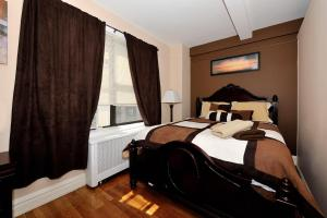 Two Bedroom Apartment- West 34th Street, Apartmány  New York - big - 7