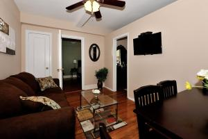 Two Bedroom Apartment- West 34th Street, Apartmány  New York - big - 13