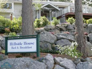 Hillside House Bed And Breakfast