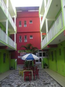 Hotel Miramar Arraial do Cabo