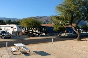 Photo of Palm Canyon Rv Resort