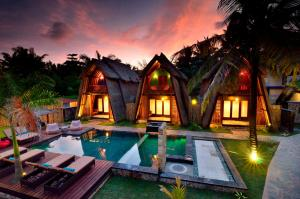 Photo of Kies Villas Lombok